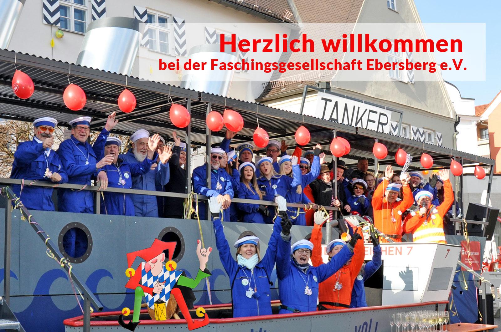 Faschingsgesellschaft Ebersberg e.V.